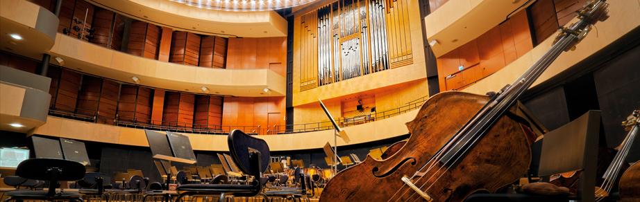 Sibeliustalon Konsertit
